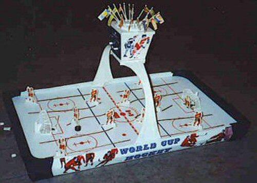 world cup of hockey. Munro - World Cup Hockey